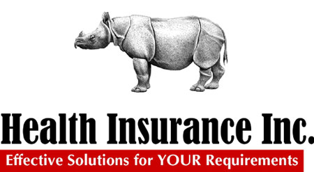 Health Insurance Inc. - Effective Solutions for YOUR Requirements